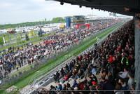 Las 24 Horas de Nürburgring y la guerra de los neumáticos, así lo vivimos