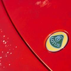 Foto 3 de 27 de la galería lotus-evora-gt4-concept en Motorpasión