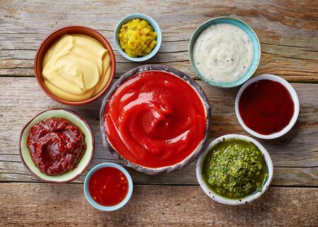 Las 13 salsas perfectas (y sus recetas) para sorprender a todos con tu barbacoa