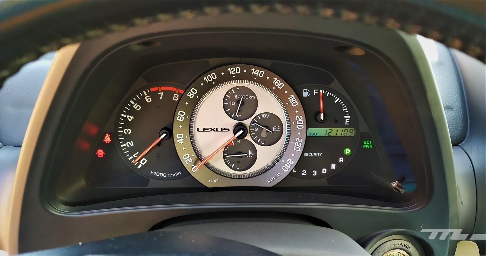 Foto de Lexus 30 aniversario (90/103)