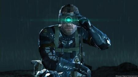 Metal Gear Solid V: Ground Zeroes, sobre comparativas y resoluciones anda el juego