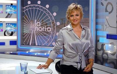 Gloria Serra podría dejar 'La Noria' y pasar a Antena 3