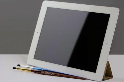 The Flow, un innovador proyecto de pinceles especiales para pantallas capacitivas