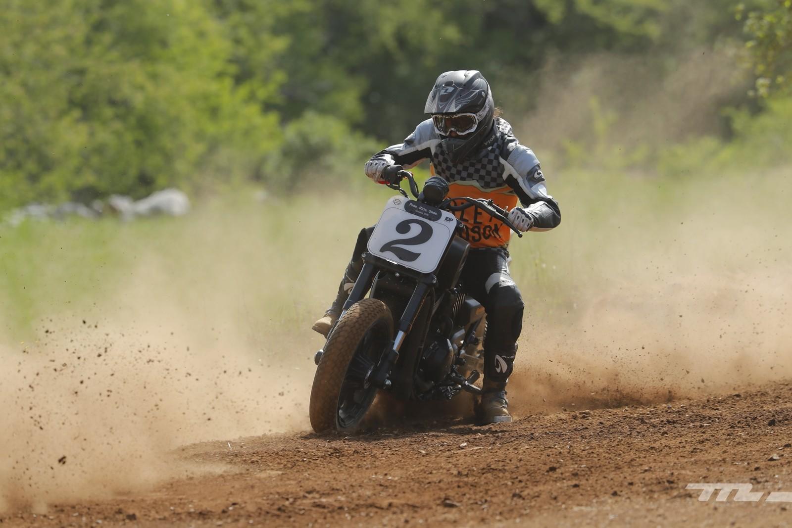 Foto de Harley-Davidson Ride Ride Slide 2018 (24/82)