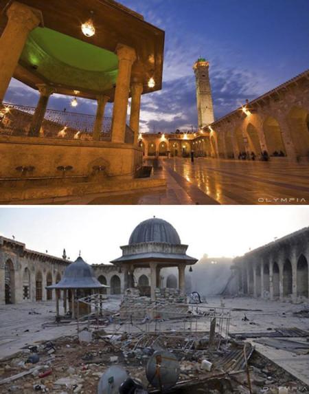 Aleppo Siria 5