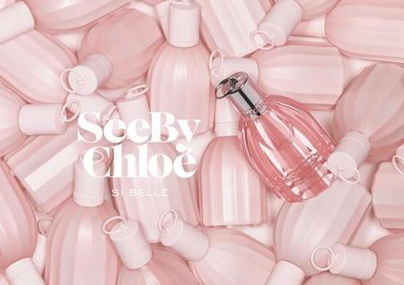 Si Belle, la última fragancia de See by Chloé