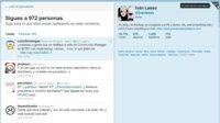Novedades en Twitter: todos ven tu timeline como lo ves tú y salto al azar entre los usuarios que sigues