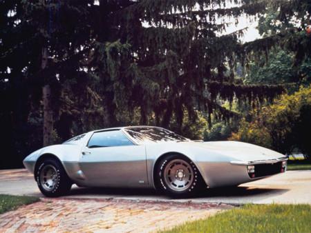 Corvette Xp 882