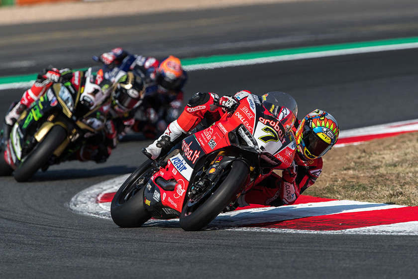 En 2019 Superbike tendrá 13 rondas, más de 30 carreras y Jerez a principios de junio