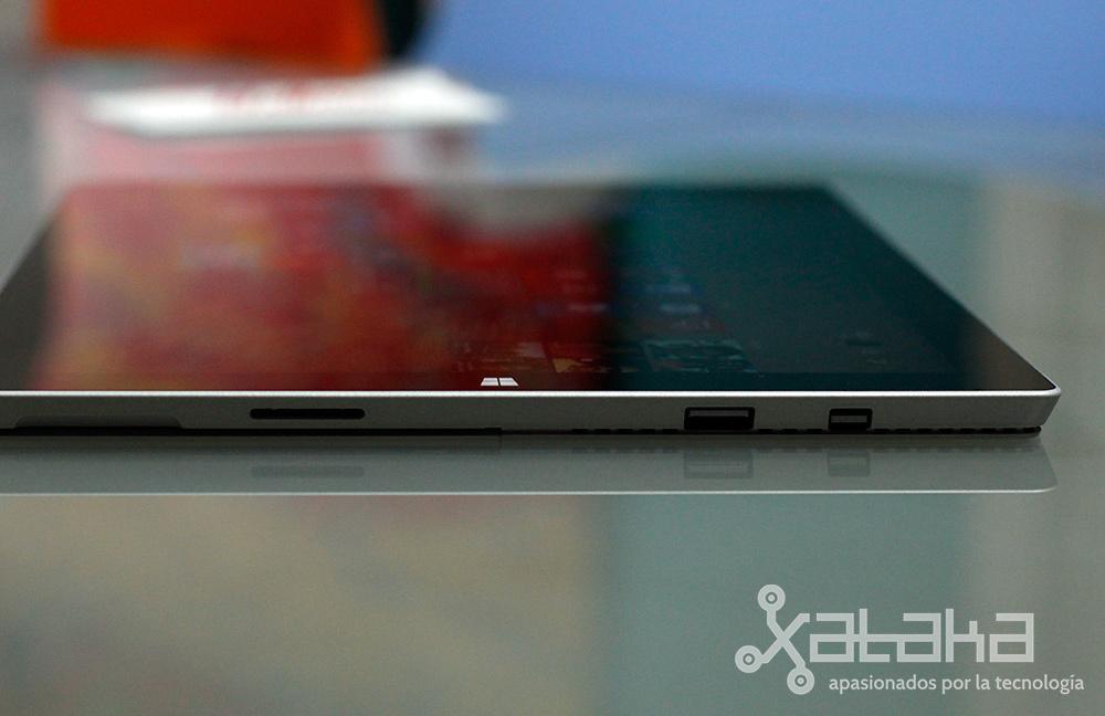 Foto de Microsoft Surface Pro 3 (29/39)
