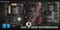 ASUS actualiza BIOS de sus motherboards 9-Series para Intel Broadwell