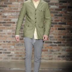 Foto 13 de 18 de la galería rag-bone-primavera-verano-2010-en-la-semana-de-la-moda-de-nueva-york en Trendencias Hombre