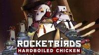'Rocketbirds: Hardboiled Chicken'. Lista de trofeos