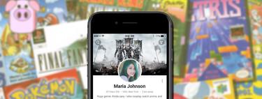 """GameTree es una """"red social para gamers"""" que te conectará con gente con tus mismos gustos"""