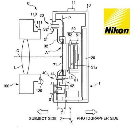 Nikon confirma su interés en las EVIL, pero no dice para cuando