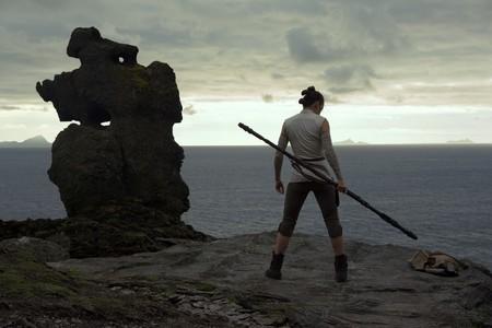 'Star Wars: Los últimos Jedi' ya tiene nuevo tráiler, y es tan increíble como nos esperábamos