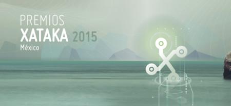 Bienvenidos a los Premios Xataka México 2015