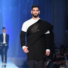 Foto 4 de 15 de la galería jean-paul-gaultier-fall-winter-2018-paris-haute en Trendencias Hombre