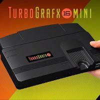 La TurboGrafx16 Mini no se venderá en España. Solo se podrá adquirir en Reino Unido, Francia e Italia