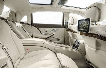 Mercedes Maybach Clase S 1000 05
