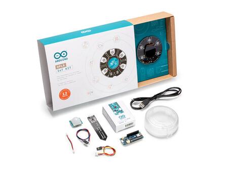 Arduino se mete de lleno en la Internet de las Cosas con su nuevo Oplà IoT Kit
