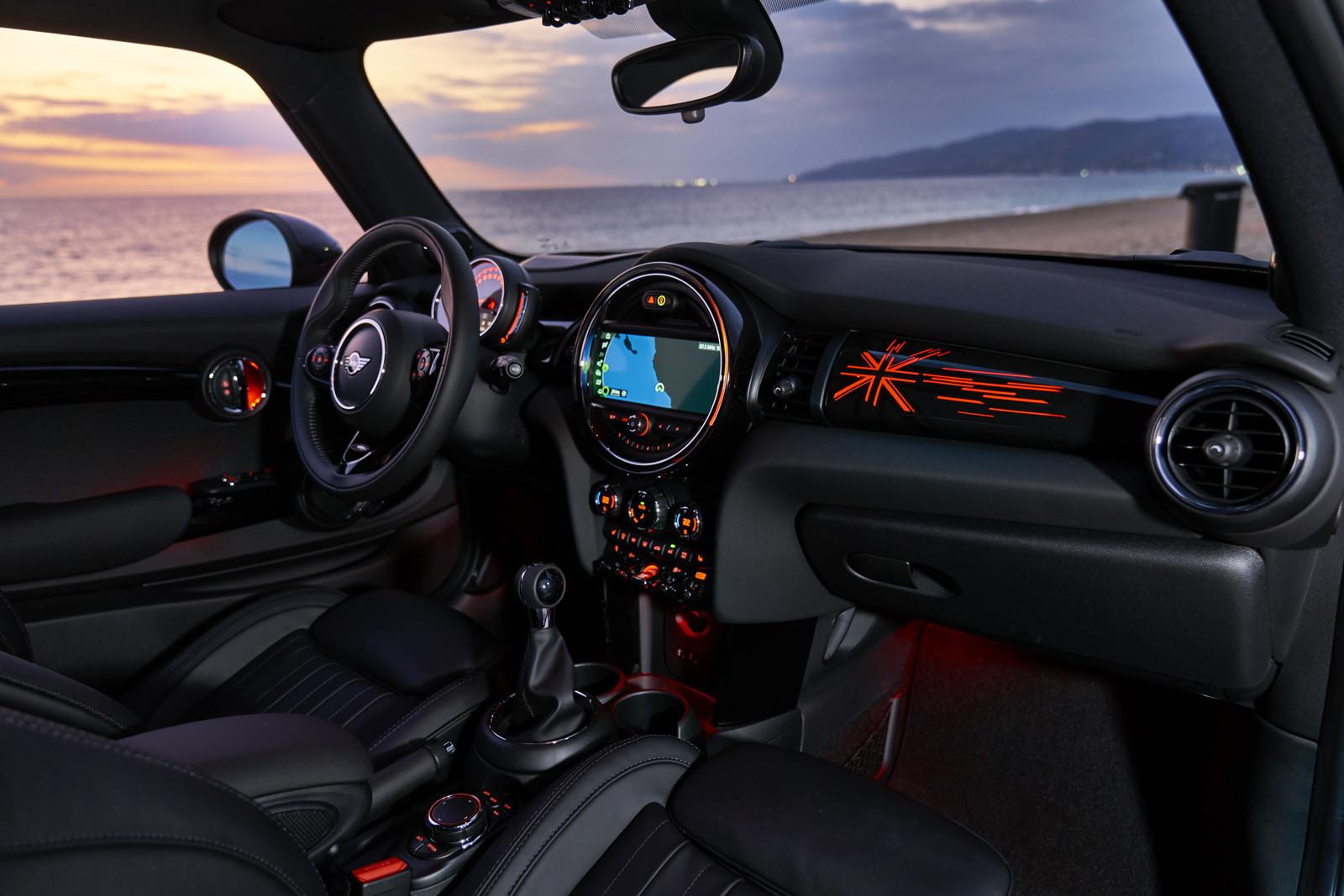 Foto de MINI Cooper S Cabrio 2019 (prueba) (29/61)