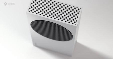 Xbox Series S 02