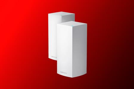 El potente sistema Wi-Fi 6 mesh Linksys Velop MX10600 de dos nodos está 300 euros más barato en Macnificos