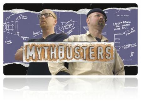 Los Cazadores de Mitos ponen a examen a 'Modern Warfare 2'