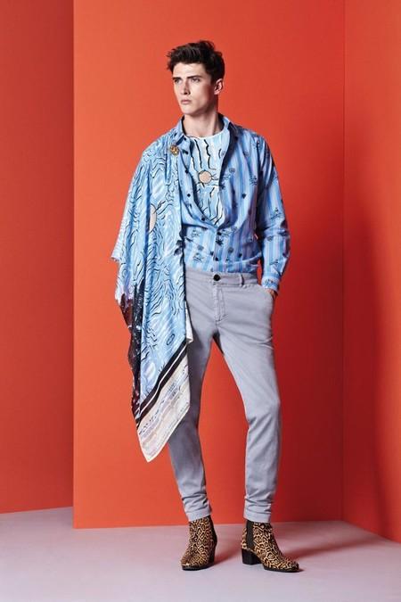 Cavalli Class te muestra como debes lucir si lo tuyo es destacar con la moda