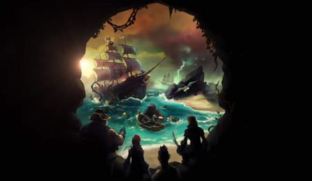 Así es Sea of Thieves,  el proyecto más ambicioso ¿y divertido? de Rare [E3 2016]