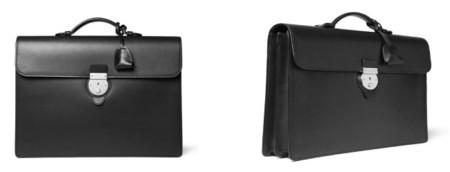 Vuelta a la oficina  maletines y portadocumentos con estilo ee5d5b8c8310