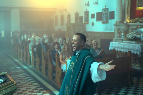 'Corpus Christi', un apasionante debate sobre la fe y el catolicismo en forma de fábula tragicómica