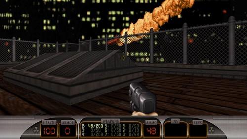 Siete momentazos con los que Duke Nukem 3D marcó a toda una generación