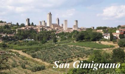 San Gimniano