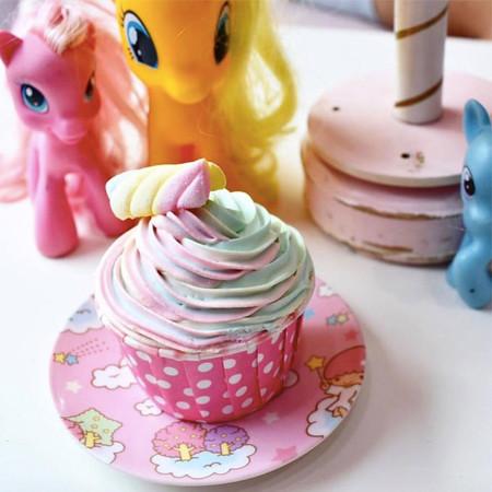 Unicorn Brand Cafe: una cafetería donde puedes hacer realidad todos tus sueños de unicornios