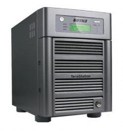 Hasta 3 TB en almacenamiento externo y por red