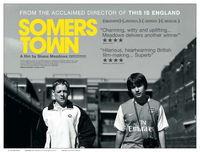 'Somers Town', de Shane Meadows: tráiler y póster