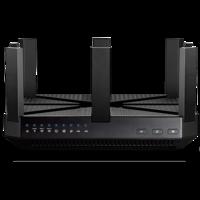 TP-Link ya tiene listo su primer router compatible con WiFi AD y velocidades de 7.200 Mbps