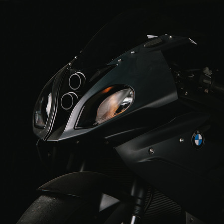 Bmw S1000rr Turbo 2