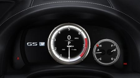 Lexus Gs300h 2016 60