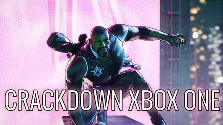 Crackdown de Xbox One borrará las barreras entre el modo individual y coop