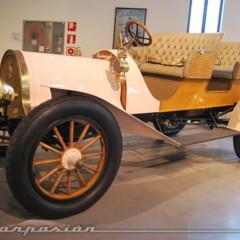 Foto 68 de 96 de la galería museo-automovilistico-de-malaga en Motorpasión