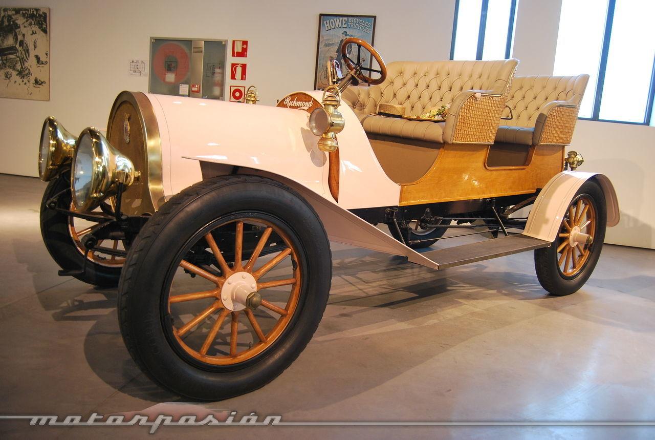 Foto de Museo Automovilístico de Málaga (68/96)