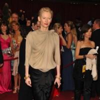 Tilda Swinton oscar 2009