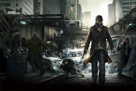 Ubisoft confirma la ventana de lanzamiento de Watch Dogs