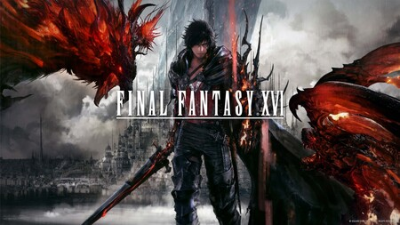 Final Fantasy XVI revela más detalles sobre el mundo de Valisthea, los Eikon y sus personajes junto con sus primeras imágenes