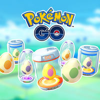 Pokémon GO inicia su evento Eclosionatón junto con nuevas evoluciones, Pokémon variocolor y cambios en las estadísticas