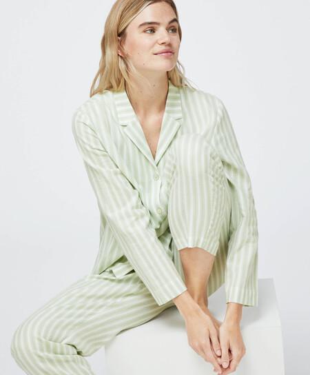 Oysho Rebajas 2021 Pijamas 05