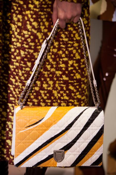 'Diorama', el nuevo it bag de Dior por el que suspirarán todas las celebrities